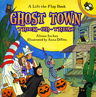 Ghost Town Trick-or-Treat