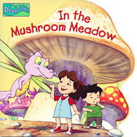 In the Mushroom Meadow