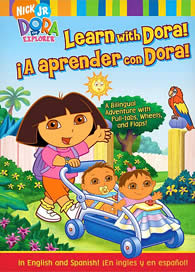 Learn with Dora!
