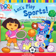 Let's Play Sports!