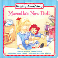Marcella's New Doll