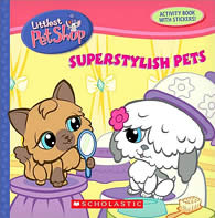 Superstylish Pets